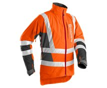 TECHNICAL HIGH VIZ EN20471