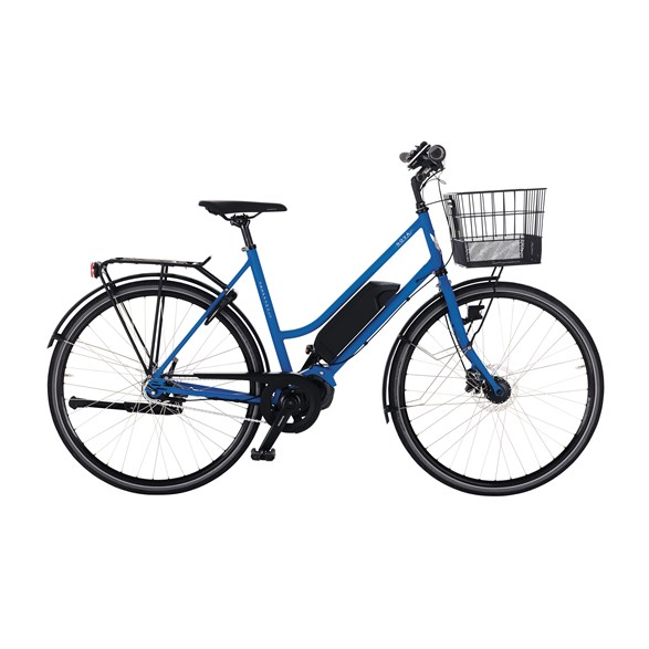 NOVA SPORT EL, 5-VXL. (53CM), FLASH BLUE